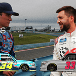 Lawless Alan, Josh Reaume look to both figure out Watkins Glen in its return to Trucks