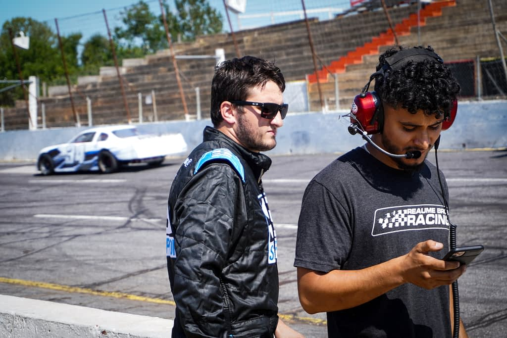 Reaume Brothers Racing Launches New Development Program