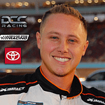 Dylan Lupton Joins Reaume Brothers for Four More Truck Series Races in 2021
